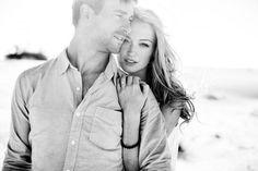 Beautiful shoot by Teneil Kable. via Jenna & Tyson / Wedding Style Inspiration / LANE More