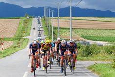 TOUR DE HOKKAIDO 2015  - photo:Hideaki Takagi