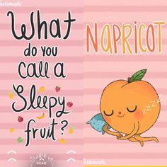 Funny Food Puns, Cute Jokes, Cute Puns, Funny Jokes For Kids, Corny Jokes, Good Jokes, Grammar Jokes, Jokes And Riddles, Toddler Jokes