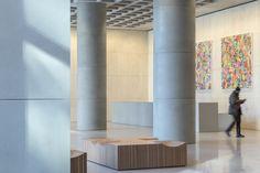 Gallery of Five Manhattan West / REX - 21