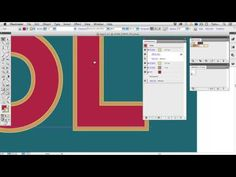 Create a Carnival Text Effect Using Adobe Illustrator's Appearance Panel - Tuts+ Design & Illustration Tutorial