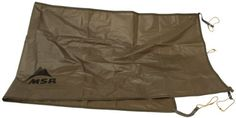 MSR Hubba NX Footprint, Gray -- See this great product. Family Camping, Tent Camping, Camping Gear, Hiking Tent, Backpacking Tent, Tent Stakes, Gadget World, Tent Accessories, Amazon Buy