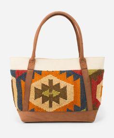 Sojourner Bag - Noonday Collection