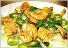Shrimp | Eastern Bay Chinese