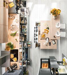 Mondo, hier spielt die Musik - Leiner Photo Wall, Home Decor, Musik, Ad Home, Photograph, Decoration Home, Room Decor, Home Interior Design, Home Decoration