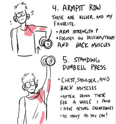 """pittssmitts: """"some people on insta said i should post my workout routine since i mentioned how im so happy with the results, so here's my little workout guide for my fellow trans folk! Trans Boys, Trans Man, Workout Guide, Workout Videos, Workout Men, Workout Routines, Workout Plans, Transgender Tips, Les Sentiments"""