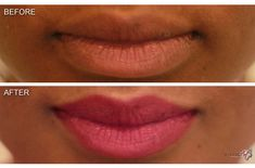 MicroArt Semi Permanent Makeup for Eyebrows, Eyeliner and lips.
