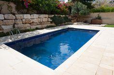 Pintura piscina
