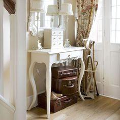 Period-style hallway | Hallway decorating ideas | PHOTO GALLERY | 25 Beautiful Homes | Housetohome