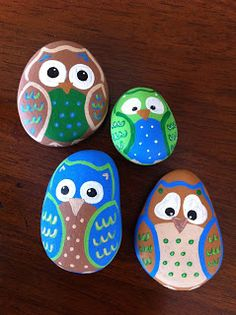 owl magnets To see my latest and greatest follow me on Instagram @thenovelowl