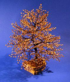 [SP004] - Bastelperle - Galerie mit Perlenbäumen und anderen Bastelarbeiten - Gallerie