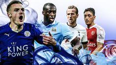 Vòng 30 Premier League: Thành Man buông súng - Tỷ Lệ Bóng Đá