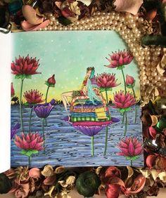 "✍️""Fairies in Dreamland"" by @denyse_klette_art ❤️#fairiesindreamland #denyseklette #dreamland  #adultcoloringbook #coloring_secrets #målarbokförvuxna #målarbok #bayan_boyan #amazondesenhoscolorir #divasdasartes #coloringbooks #denysekletteантистресс #adultcoloringbook #colorpencil #раскраскаантистресс #coloring #adultcoloringbook #adultcoloring"