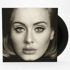 Adele 25 Vinyl Record - 180 Gram Pressing