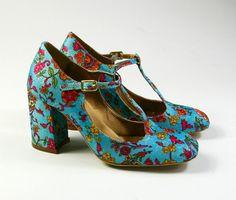 A confecção dos sapatos femininos da grife gaúcha Louloux é feita a partir do reaproveitamento de matérias-primas