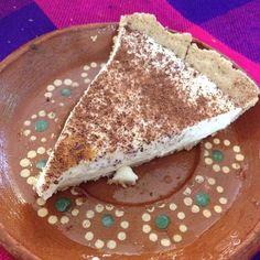 Pie de limon, delicia al paladar. #PostreMexicano #FoodPorn