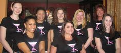 Here are the girls of Body Kneads Day Spa including the owner, Tracy Minninger-Moyer. Body Kneads Day Spa has been around for the past 16 years. They do massage, facials, waxing, permanent makeup and hair and nails. 610-473-9880. FB http://www.facebook.com/pages/Body-Kneads-Day-Spa/ Website: www.bodykneadspa.com Twitter @bodykneadspa — at Body Kneads Day Spa.