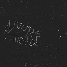 it's in the stars...