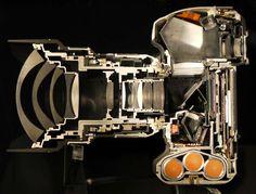 Nikon D4 Camera with 14-24mm Lens