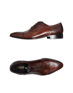 Thompson Men - Footwear - Laced shoes Thompson on YOOX