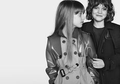 Burberry Launches The Cutest Fall Fashion Campaign Ever: Burberry Childrenswear Autumn 2013