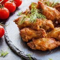 Wing Street (chicken wings) on Pinterest | Chicken wings, Chicken wing ...