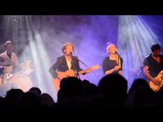 """Bo Kaspers Orkester, """"Håll ut, vi klarar det"""" - YouTube"""