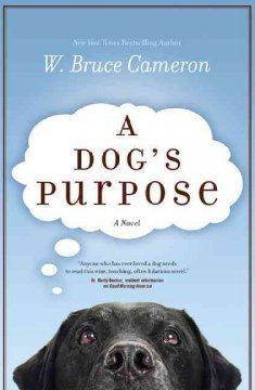 This is the remarkable story of one endearing dog's search for his purpose over the course of several lives. More than just another charming dog story, this touches on the universal quest for an answer to life's most basic question: Why are we here?