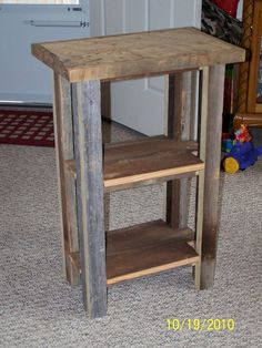 barn woodcbookcase | Barnwood Furniture