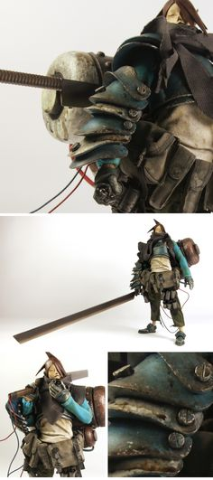 Latest 3AVOX newsletter is out: http://www.worldofthreea.com/threea-production-blog/av2qzib5fog6rv5jtrfyd4asm8yt51 Pre-order BONES HEAVY SLICER YOSHITSUNE on September 1st, 9:00AM Hong Kong time at www.bambalandstore.com for 145USD shipped. #threeA #AshleyWood #WorldOf3A #3AVOX #Popbot #TomorrowKings #Bambalandstore #onesixthscale #artpiece #toy #actionfigure #toyplanet #toycommunity #toys #hobby #toycollector #art #collectibles #vinyl #designertoys #toyphoto #toyphotography #collecting…