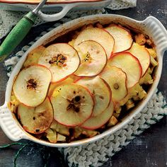 Appeljachtschotel http://www.ah.nl/allerhande/recepten/758552/appeljachtschotel