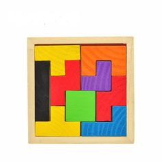 Wooden Tetris Jigsaw Puzzle     Tag a friend who would love this!     10% discount on all products    Buy one here---> https://kidskingdom.shop/product/wooden-tetris-jigsaw-puzzle-2/  #Montessori #Montessoriathome #Montessoriactivity #preschool #games #puzzles #learning #kidskingdom
