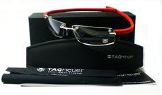 Reflex by Tag Heuer Fashion Eyewear