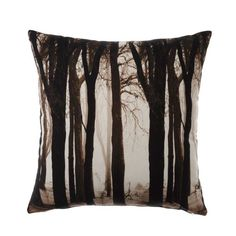 Home Republic Winter Woodlands Cushions - Homewares Cushions - Adairs online