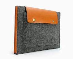 Laptop Sleeve 15 inch Macbook Pro Case 15 Macbook Pro by profelter