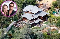 celebrities homes and pics | Celebrity Dream Houses