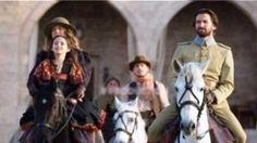 'Osmanlı Subayı' filmi vizyona girmeye hazırlanıyor: Al Jazeera Türk'ün haberine göre Başrollerini Oscar ödüllü aktör Ben Kingsley (Gandhi Schindler'in Listesi) Josh Hartnett (Black Hawk Down Pearl Harbor) Hera Hilmar (Anna Karenina Da Vinci's Demons) Michiel Huisman (Game of Thrones) ve Haluk Bilginer'in paylaştığı 'Osmanlı Subayı' bu yıl için...