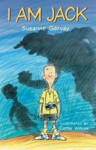 October is National Bullying Prevention Month! I Am Jack is a dramatic, heart-wrenching story about the power of bullying, and the power of love, family and community to overcome it. Book Week, Book 1, The Book, Books About Bullying, Children's Book Awards, Bullying Prevention, Award Winning Books, Anti Bullying, Great Books