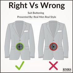 Top Five Style Mistakes To Avoid   Men's Fashion Faux Pas