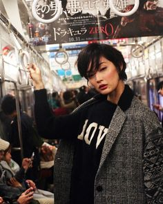 "Gefällt 98 Mal, 3 Kommentare - Anne-Lena Cox (@alcoxmakeup) auf Instagram: ""#tb @jusvundiary @takumiiwata @amyszk #tokyo #japan #models #girls #analogphotography #fashion…"""