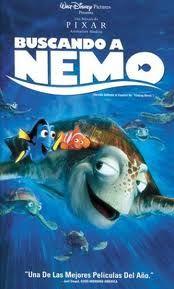 Buscando a Nemo - online 2003