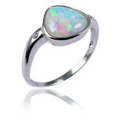 rare opal rings - Bing Images