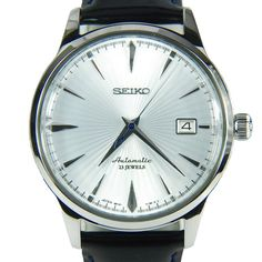 Chronograph-Divers.com - Seiko Cocktail Time Automatic Watch SARB065J SARB065, S$516.16 (http://www.chronograph-divers.com/seiko-cocktail-time-automatic-watch-sarb065j-sarb065/)