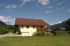 Leuk vakantiehuis in Oostenrijk welke ruimte kan bieden tot aan zes personen. Deze accommodatie is gelegen in de regio Karinthië en via onze site online te boeken.