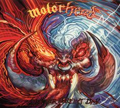 Motorhead - 2001 - Another Perfect Day ----