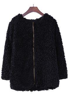 cashmere wool coat : cichic