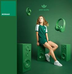 Three Creatives Collaborated on an adidas Ad Campaign thierry Thu - Shopper Experience Sportswear brand adidas taps into a trio of Social Media Marketing, Digital Marketing, Rita Ora Adidas, Media Campaign, Social Media Engagement, Marketing Techniques, Technology Design, Advertising Campaign, Advertising Poster