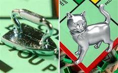 New cat monopoly piece a token gesture