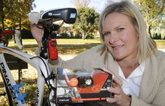 Western Advocate: Frustrated Bathurst cyclists install cameras on bikes #Fly6 #Fly12 #Cycliq https://cycliq.com/press/western-advocate-frustrated-bathurst-cyclists-install-cameras-on-bikes