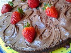 Simplesmente divino!  #bolos #cakes #receitas